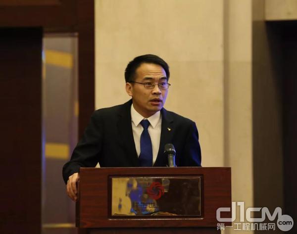 中机科(北京)车辆检测工程研究院有限公司总经理刘中星