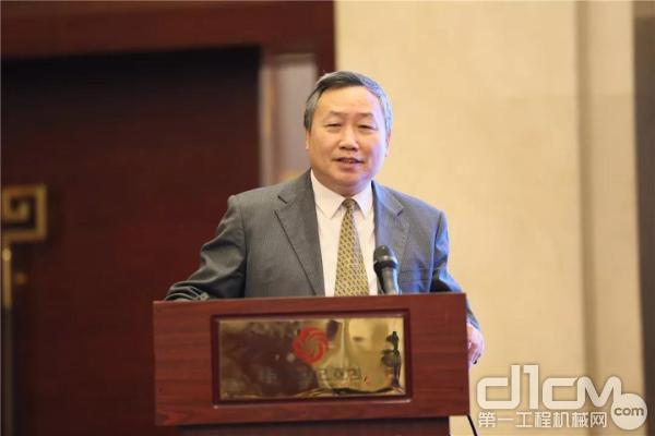 中联认证中心总工程师尚建珊
