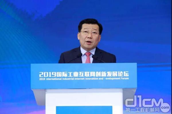 国务院国有资产监督管理委员会办公厅副主任范建林