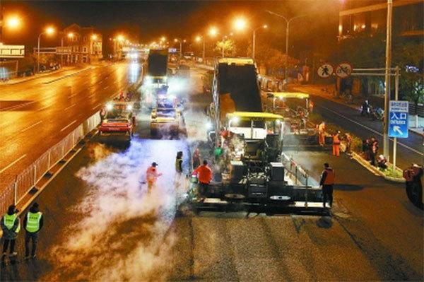 北京道路维修用环保沥青