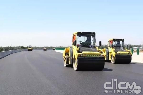 13个公路项目将开建