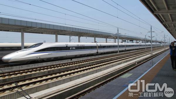 年底12条铁路集中开通