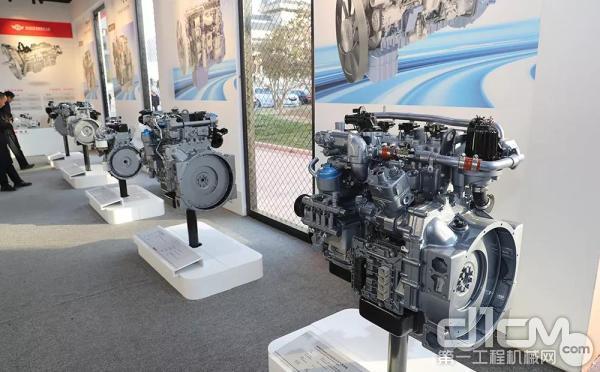 潍柴推出的钻井机械专属动力M33