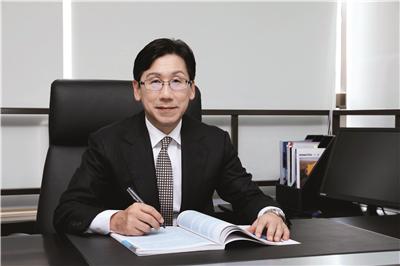 株式会社小松制作所中国总代表、小松(中国)投资有限企业董事长稻垣泰弘