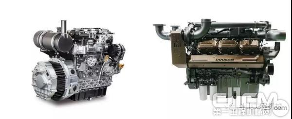 Doosan launches new hybrid powertrain
