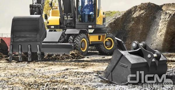 全系列耐用型附属装置可最大程度提高效率