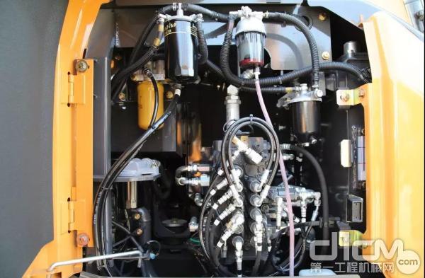 洋马4TNV98发动机