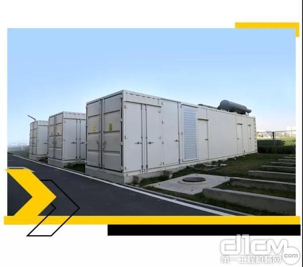 为大兴机场ITC信息中心提高电力保障