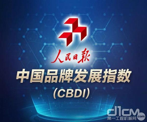 """人民日报公布""""中国品牌发展指数"""""""
