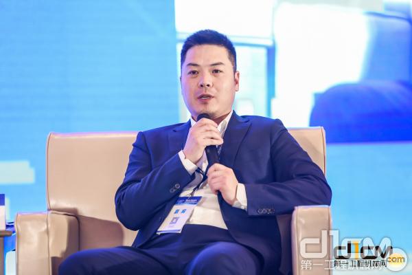 汇德力钢绳(上海)有限企业总经理于永久