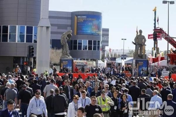 美国拉斯维加斯国际365bet体育展览会