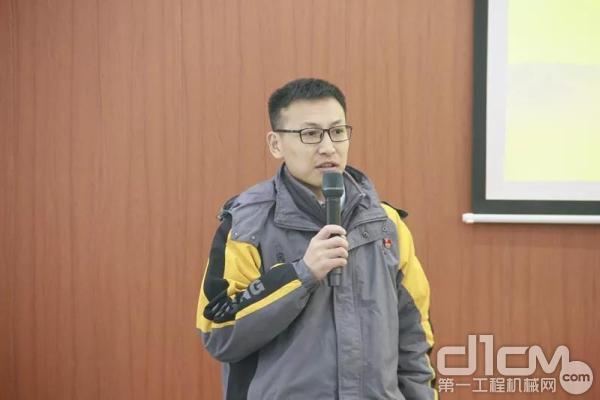 临工大学负责人陈亮亮
