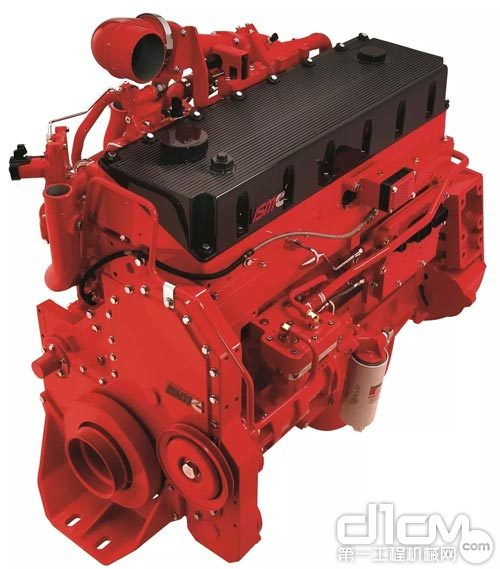 ISM11发动机