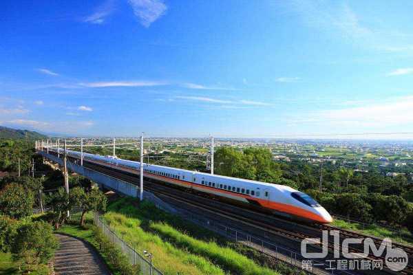 2020年交通运输将完成铁路投资8000亿元