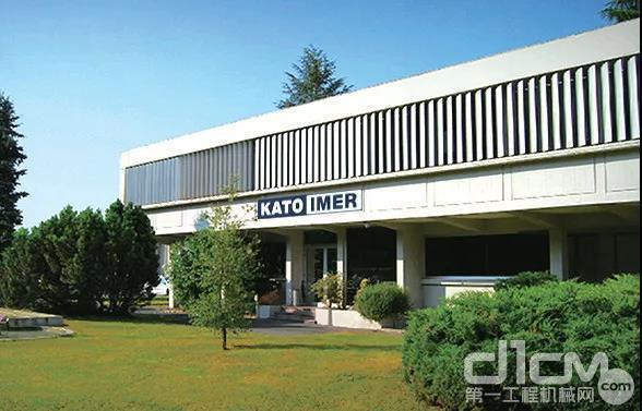KATO IMER S.p.A.