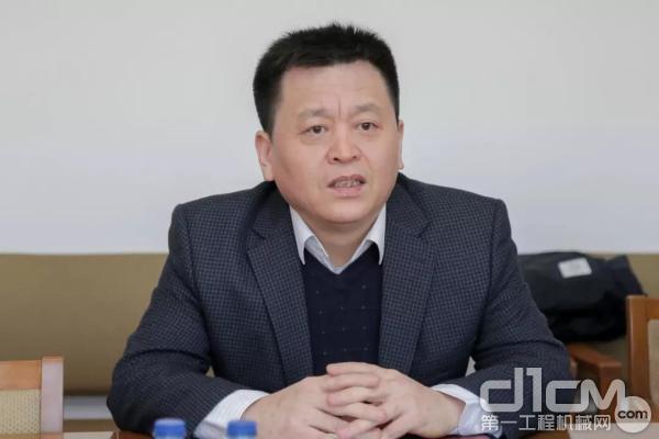 卓众出版董事长杜海涛发言
