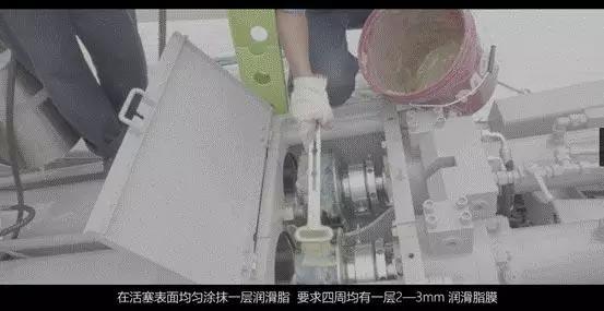 提高混凝土泵车活塞寿命有什么诀窍?提高混凝土泵车活塞寿命保养详解