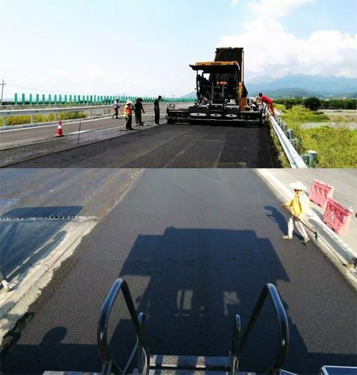 第三天:沿海大通道施工