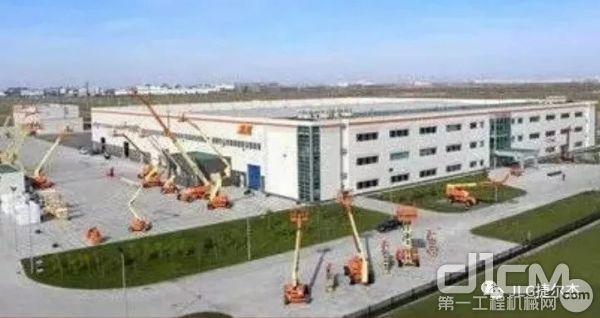 捷尔杰在天津增资扩产