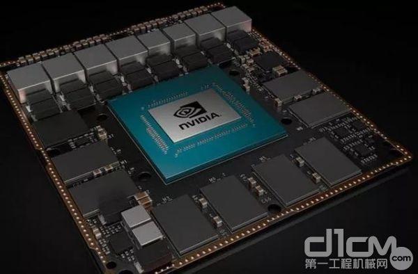 AI芯片为人工智能的发展提供了强大的算力支撑