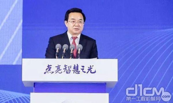2019首届中国工业互联网大赛