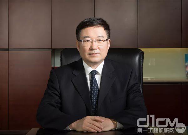国机集团党委书记、董事长 张晓仑