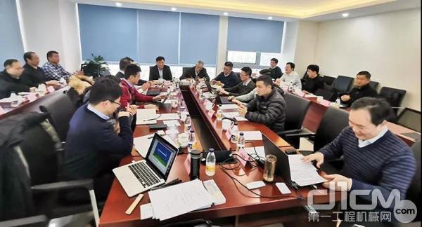 协会成功举办生态云平台建设讨论会