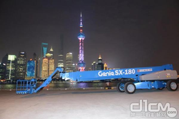 吉尼SX-180