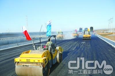 17条高速公路将开建