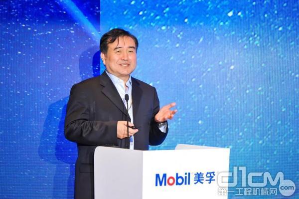 天津大学数字化制造与测控技术研究所所长王太勇教授演讲