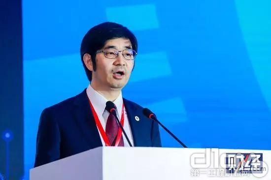 富士康工业互联网股份有限企业董事长李军旗