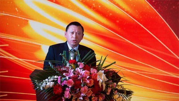 事业部总经理欧阳文志