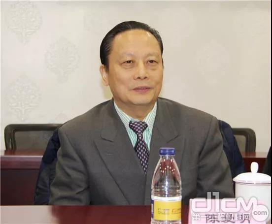川崎精密机械商贸(上海)有限企业总经理陈爱明