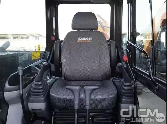 凯斯CX210C驾驶室