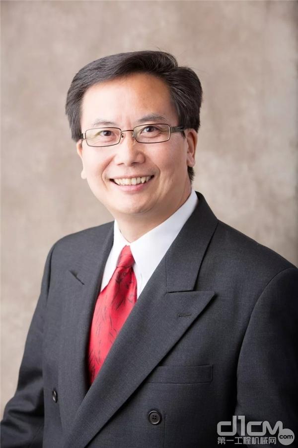 彭立新将出任康明斯副总裁 中国区新能源动力工程技术