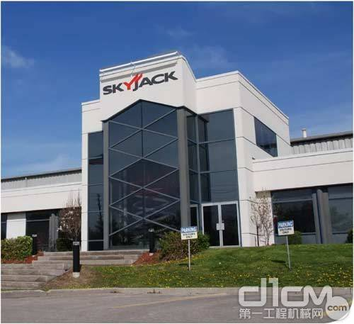 Skyjack公司