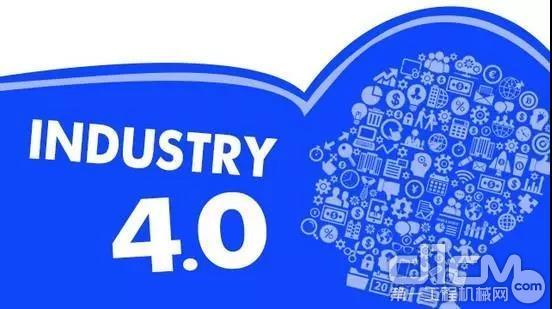神秘的工业4.0