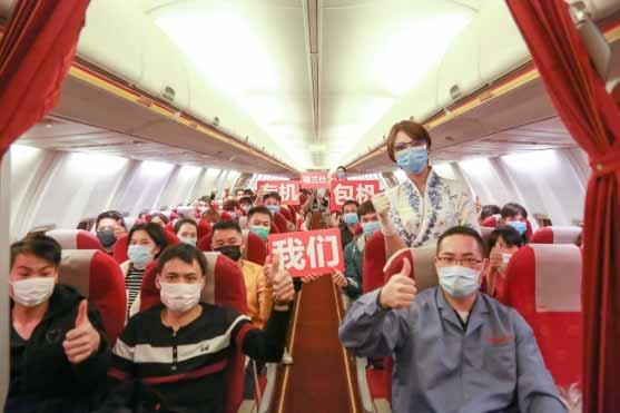 全球产业链上的中国制造:少零部件没法生产 疫情后会有2大变化 