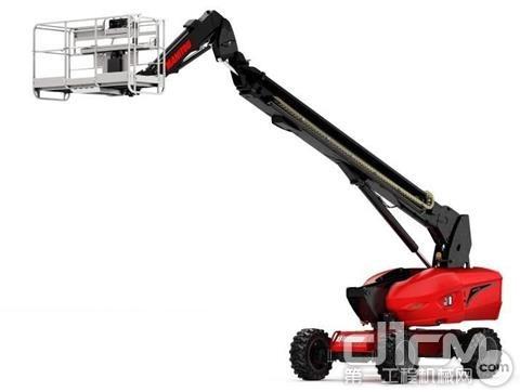 TJ 85曲臂式高空作业平台