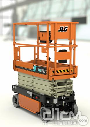 JLG电动剪式高空作业平台AE1932