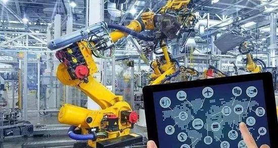 """华为杨涛:5G+工业互联网,在工业""""智""""造中的应用"""