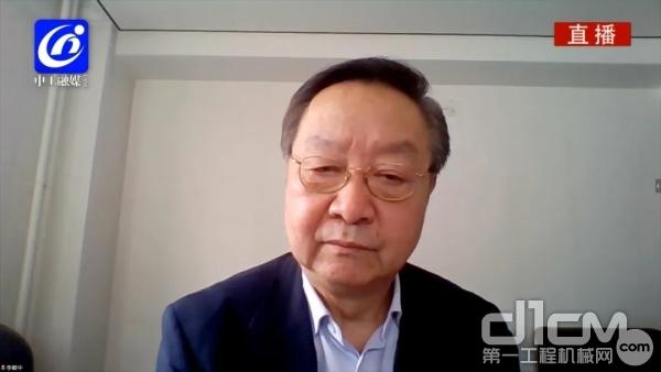 中国工业经济联合会会长 李毅中