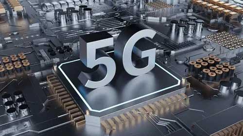 5G在商业中应用