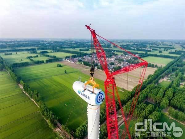 风电神器:SCC12000TM