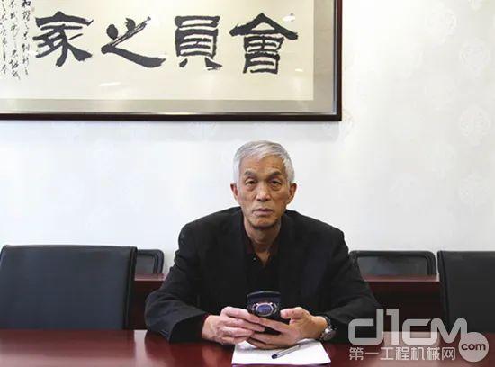 协会会长、编委会主任祁俊致辞