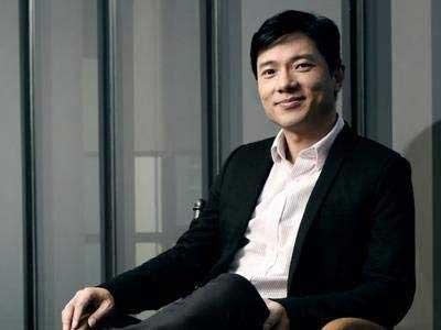 李彦宏:新基建有望推动智能经济时代早日到来