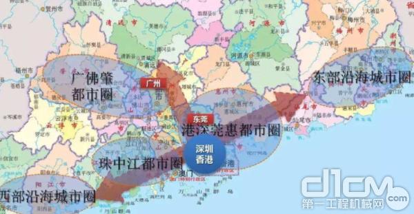 """都市圈和城市群加快发展是中国经济增长的""""新风口"""""""