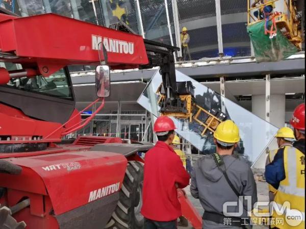 提高施工的安全性和效率