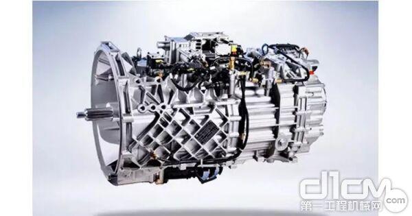 AMT变速箱(自动挡变速箱)