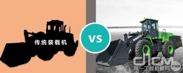 传统与新能源产品对比